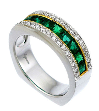 The Jewelry Experts Of Santillan Jewelers In Roseville Ca